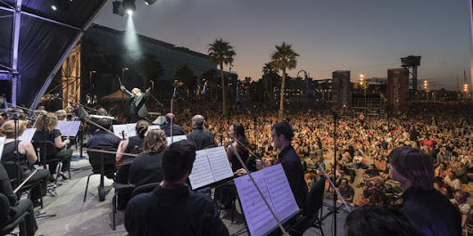 The best ways to enjoy European Music Day | Barcelona Cultura