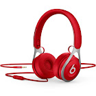 Beats EP On-Ear Headphones with Mic - Red