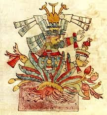 Vida Y Cultura Azteca Icarito