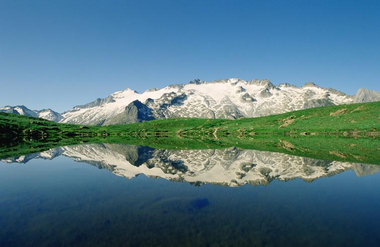 Fotografías esféricas 360º de paisajes españoles. by l3utterfish