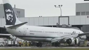 Sleeping ramp agent trapped in plane's cargo hold