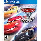 Cars 3: Driven to Win [PS4 Game]