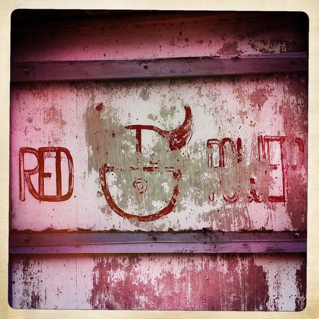 Alcatraz - Red Power
