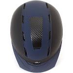 Ovation Extreme Lightweight Helmet - BLK-NAVY\S-M