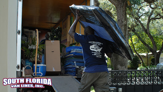 Florida Moving Companies | South Florida Van Lines | Relocation Service