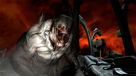 Bringing Doom 3 BFG Edition to the NVIDIA SHIELD