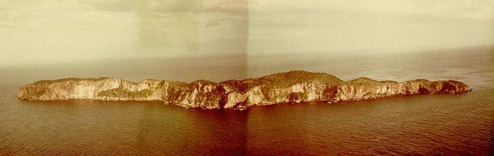 Patos Island YW5PI DX News Isla Patos