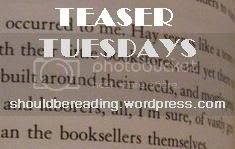 Teaser Tuesdays Pictures, Images and Photos