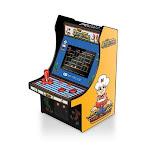 DreamGear DG-DGUNL-3203 6 in. Retro Burgertime Micro Arcade