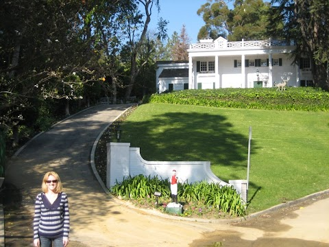Where Was The Fresh Prince Of Bel Air Filmed