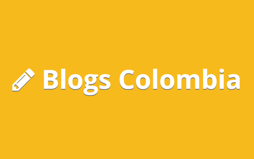 Blogs Colombia