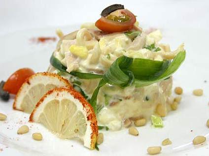 Clamari slad