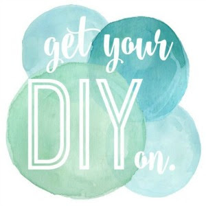 Get Your DIY On Button