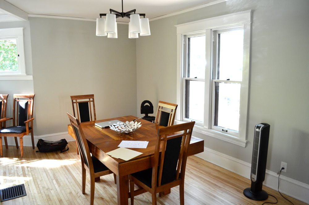 The Curbly Family Dining Room Makeover | Emily Henderson