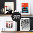 eye for london prints - products |