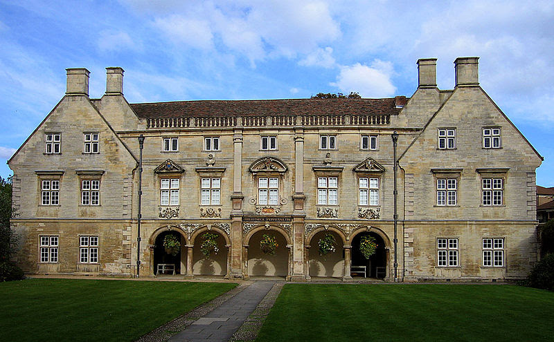 File:PepysLibraryCambridge.jpg