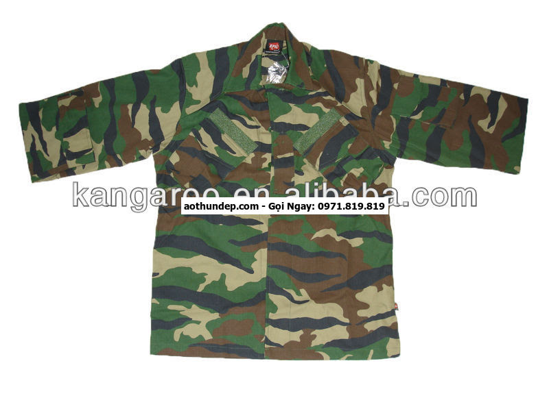 cách đeo phù hiệu quân đội