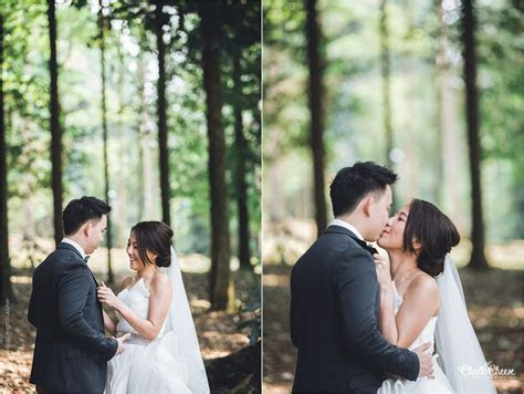 15 Amazing Places in Malaysia for Stunning Pre Wedding Photos
