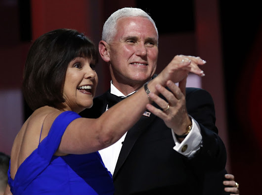 Mike Pence so anti-sex it's kind of sexy: Mallick | Toronto Star