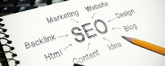 "Ten Different Ways to answer ""What is SEO?"""