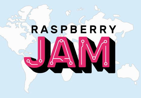 Supporting and growing the Raspberry Jam community - Raspberry Pi