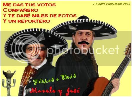FÉRIAS Manolo y José