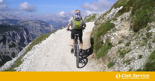 Dolomites Cycling: tips for your best cycling holiday in Italy - Clab Service