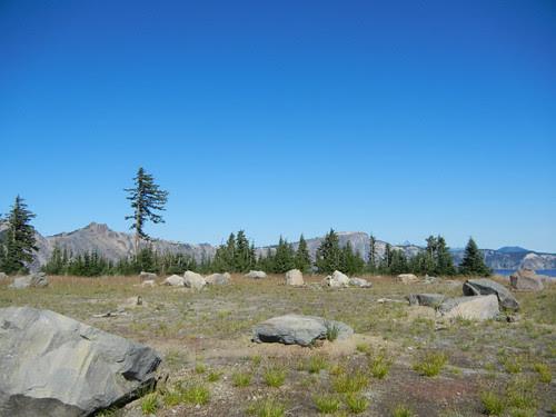 Crater Lake, Oregon _ 6579