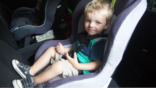 Video: Register Your Car Seat