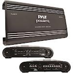 Pyle Pla4478 4 Channel 4000W Bridgeable Mosfet Amplifier