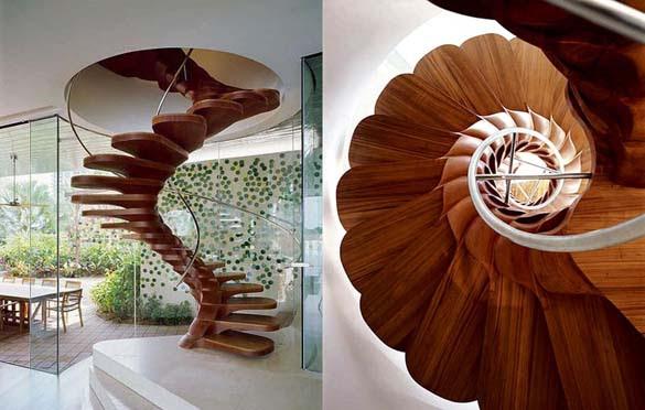 Μοναδικές και περίεργες σκάλες απ' όλο τον κόσμο (13)