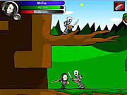 Jogar Millie megavolte 2 millie and the stolen sword of awesome Jogos