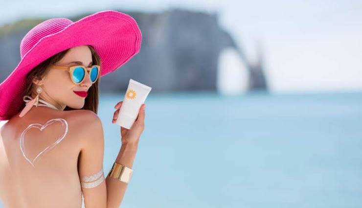 natural ways to help you get rid of suntan,sun tan remedies,how to treat sun tan at home,tips to treat sun tan,sun tan removal sun tanned skin,sun tan and sunburn,beauty tips,beauty hacks