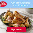 Free Betty Crocker samples, coupons and more! - Confessions Of A Mommy Of 5
