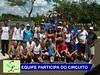 Papaléguas termina com o título por equipes do feminino na 2º etapa do Circuito das Praias