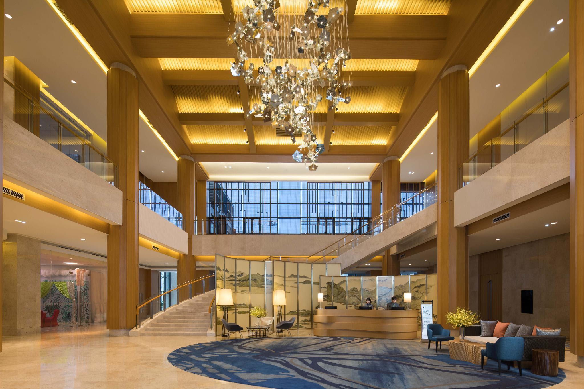 Holiday Inn Kunshan Huaqiao Discount