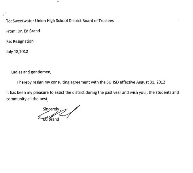 asoutviocis.blogspot.com: Resignation Letter Due To Bad ...