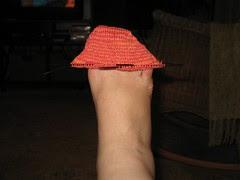 lorna's laces sock