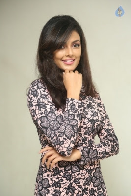 Anisha Ambrose Latest Stills - 12 of 21