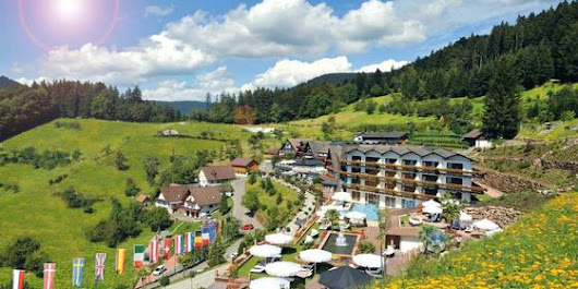 Relais & Chateaux Hotel Dollenberg |5 Sterne im Schwarzwald