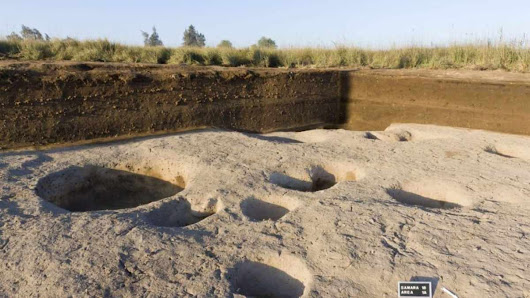 Ancient Egyptian Village Older Than the Great Pyramids of Giza