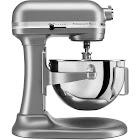 KitchenAid Professional 5 Plus Series Bowl-lift Stand Mixer, Silver, 5 qt