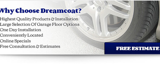 Top 6 Questions about Epoxy Floor Coatings | Dreamcoat Flooring FAQ's