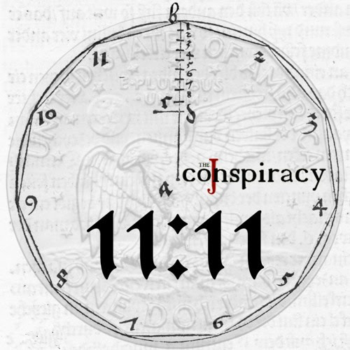 11:11 by THE J CONSPIRACY