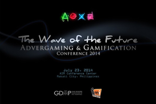 Advergaming and Gamification Conference 2014 : 'The Wave of the Future' | Gadgets, Lifestyle Features, The Philippine Star |