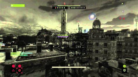 Zombie Game In Fortnite