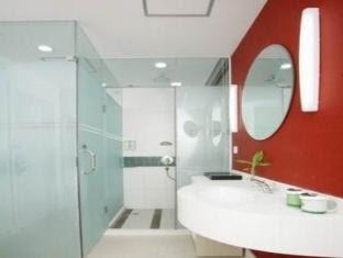 Review Hanting Hotel Wuhan Xinhua Road Branch