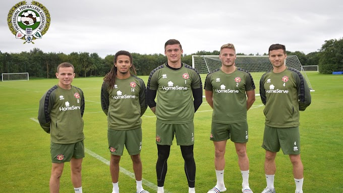 Walsall's 2019/20 Player Ambassadors Have Been Confirmed