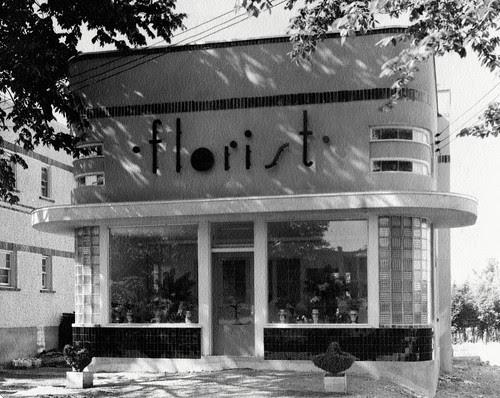 Grampa's Florist Shop