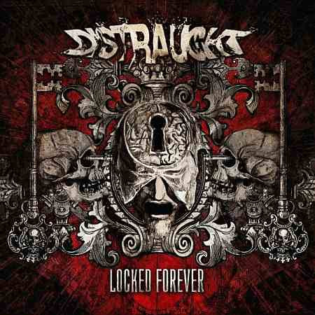 Distraught - Locked Forever